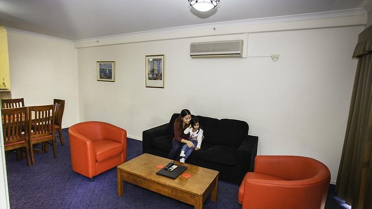 Hotel Starwest Apartments Alderney On Hay East Perth 4 Australia