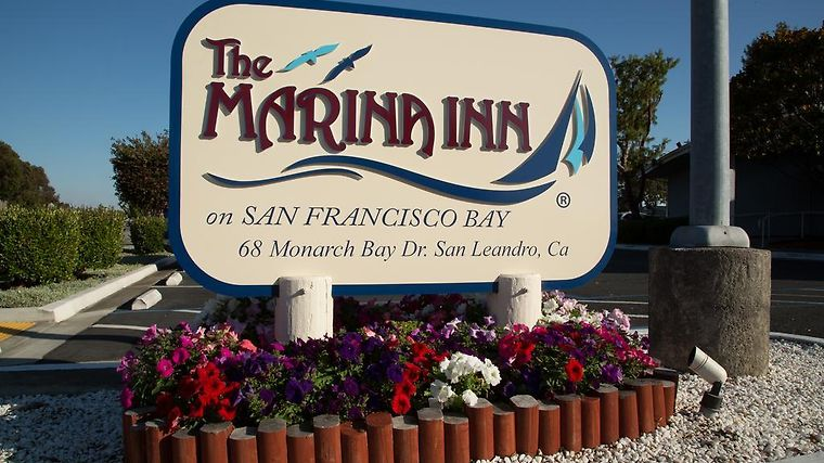 Hotel The Marina Inn On San Francisco Bay Leandro Ca 3 United States From Us 189 Booked