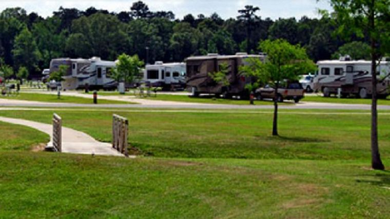 Red Shoes Rv Park Exterior Hotel information