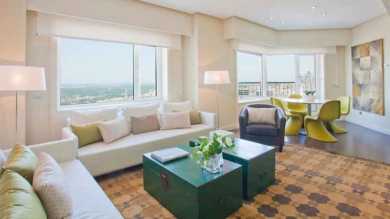 °HOME CLUB TORRE DE MADRID APARTMENTS MADRID (Spain)   From US$ 523 | BOOKED