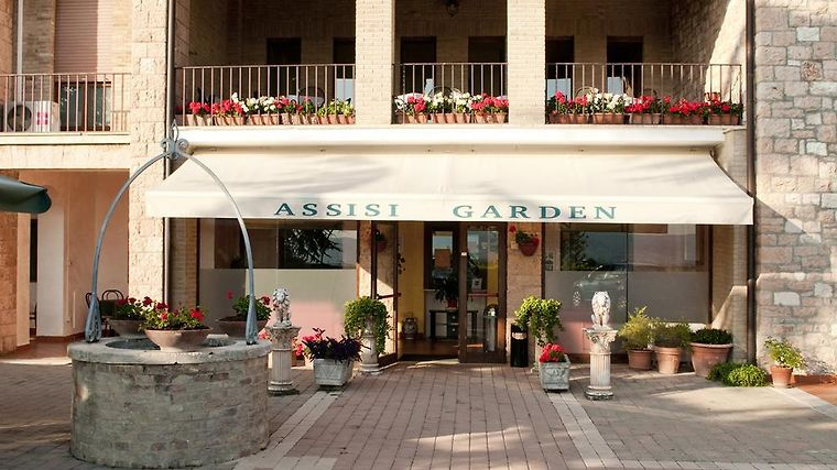 °HOTEL ASSISI GARDEN ASSISI 3* (Italy)   From £ 65 | HOTELMIX