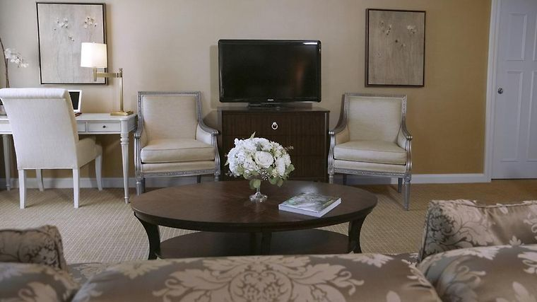 °ETHAN ALLEN HOTEL DANBURY, CT 4* (United States) - from US$ 134 | BOOKED