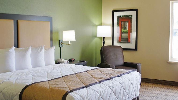 HOTEL EXTENDED STAY AMERICA - SAN JOSE - DOWNTOWN SAN JOSE, CA 2 ...