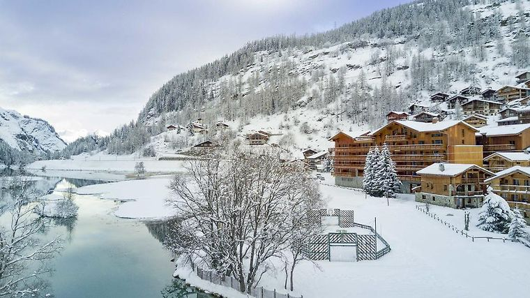 °HOTEL RESIDENCE SANTA TERRA TIGNES 4* (France)   From US$ 318 | BOOKED