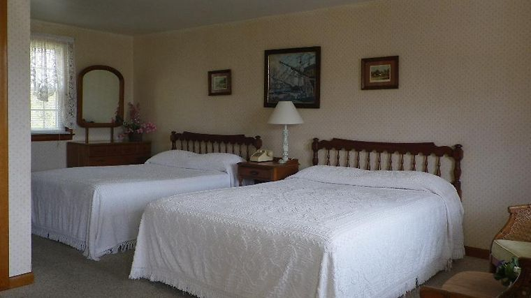 °HOTEL THE COACHMAN MOTOR INN HARWICH PORT, MA 3* (United States) - from US$ 175   BOOKED
