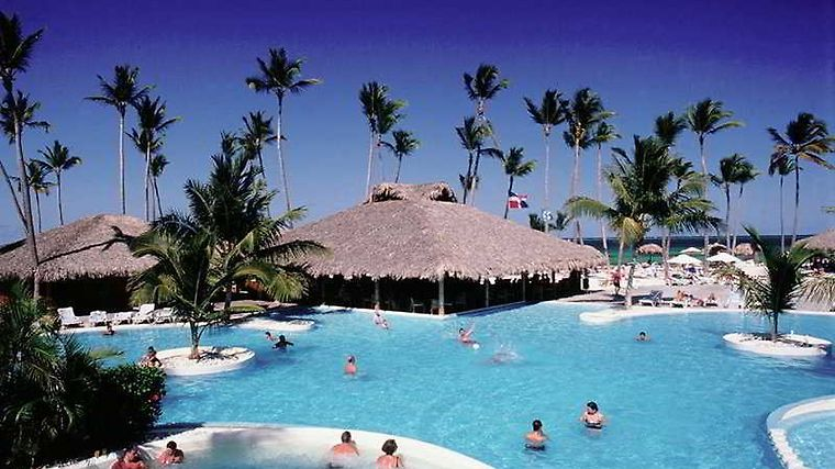 Hotel Natura Park Beach Eco Resort Spa Punta Cana 5 Dominican Republic From 149 Hotelmix