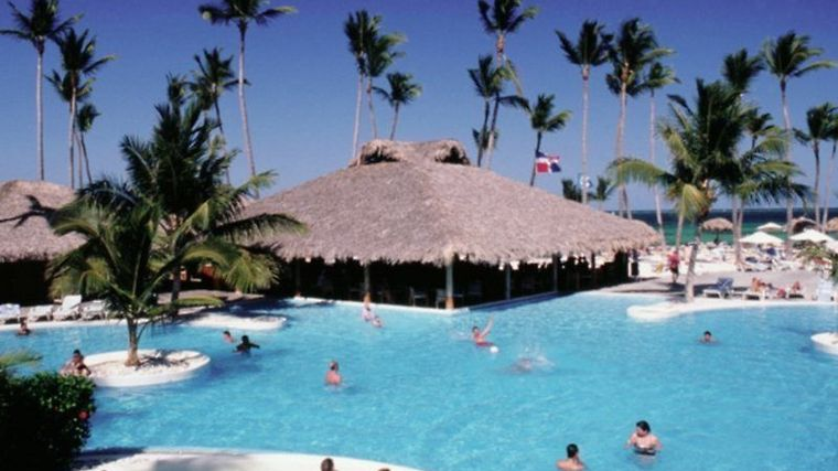Hotel Natura Park Beach Eco Resort Spa Punta Cana 5 Dominican Republic From Us 201 Booked