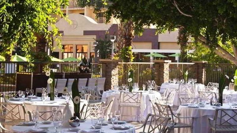 Renaissance Palm Springs Restaurant