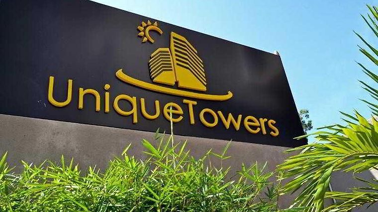Unique Towers Exterior