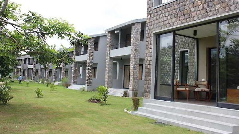 The Aranya Safari Resort photos Exterior