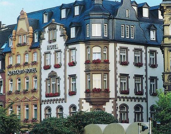 Altstadt Hotel Trier 3 Germany From Us 119 Booked