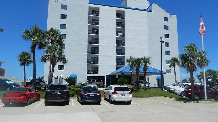 Tropical Winds Oceanfront Hotel Daytona Beach Fl 3 United States From Us 149 Booked