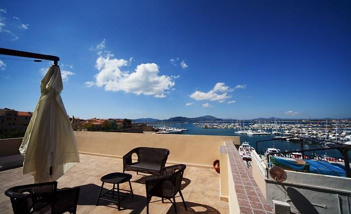 Beautiful La Terrazza Sul Porto Alghero Ideas