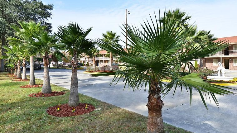 HOTEL AMERICAN INN AND SUITES SAVANNAH, GA 2* (United States) - from ...