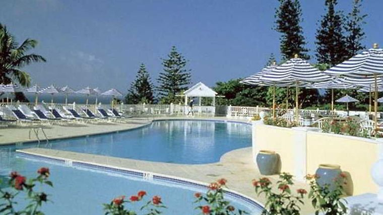 HOTEL ELBOW BEACH BERMUDA PAGET 4 Bermuda from US 1128 BOOKED