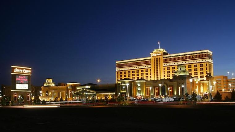 South Point Hotel Casino And Spa Las Vegas Nv 4 United States