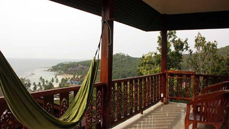 Haad Yao Over Bay Resort Exterior