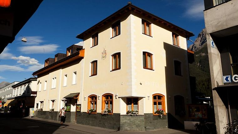 Hotel Astras Scuol 3 Switzerland From Us 224 Booked