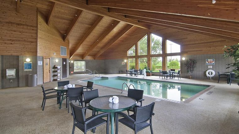 Hotel Boarders Inn And Suites Of Faribault Mn 2 United States From Us 133 Booked