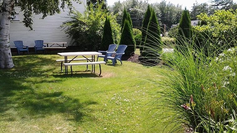 Hotel Ne R Beach Motel Wells Me United States From Us 140 Booked
