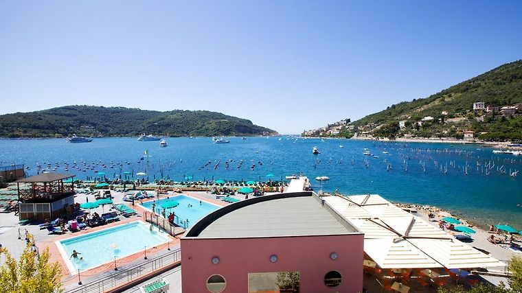 HOTEL RESIDENCE LE TERRAZZE PORTOVENERE 3* (Italy) - from US$ 255 ...