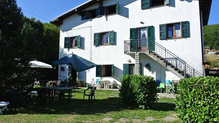 BICE GUEST HOUSE ABETONE (Italy) - from US$ 149 | BOOKED