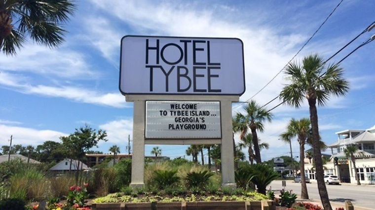 Hotel Tybee Island Ga 3 United States From Us 224 Booked
