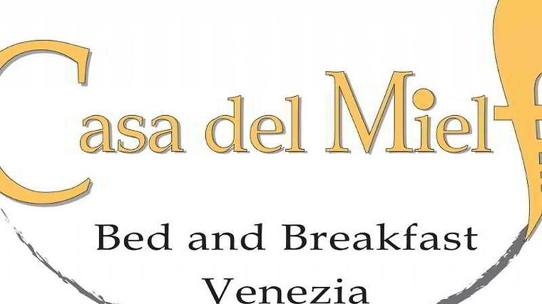Bed And Breakfast Casa Del Miele Exterior