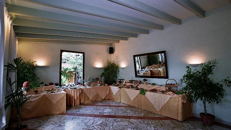 HOTEL VILLA AURORA FIESOLE 4* (Italy) - from US$ 151 | BOOKED