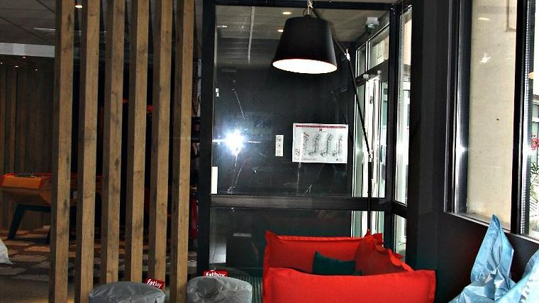 HOTEL IBIS TOULOUSE PURPAN TOULOUSE 3* (France) - from US$ 87 | BOOKED
