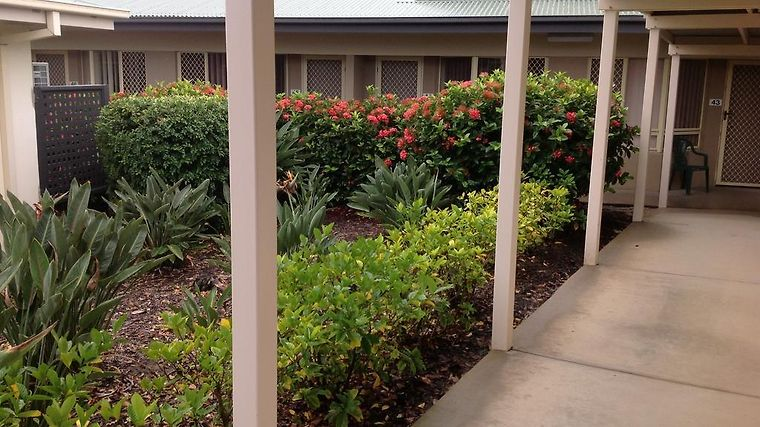 HOTEL PORT DENISON MOTOR INN BOWEN 3* (Australia) - from US$ 100 ...