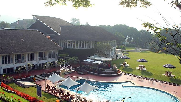 CONCORDIA HOTEL BANDUNG 3* (Indonesia) - from US$ 31 | BOOKED