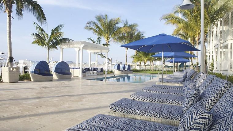 Great °HOTEL OCEANS EDGE KEY WEST, FL 4* (United States)   From US$ 278 | BOOKED