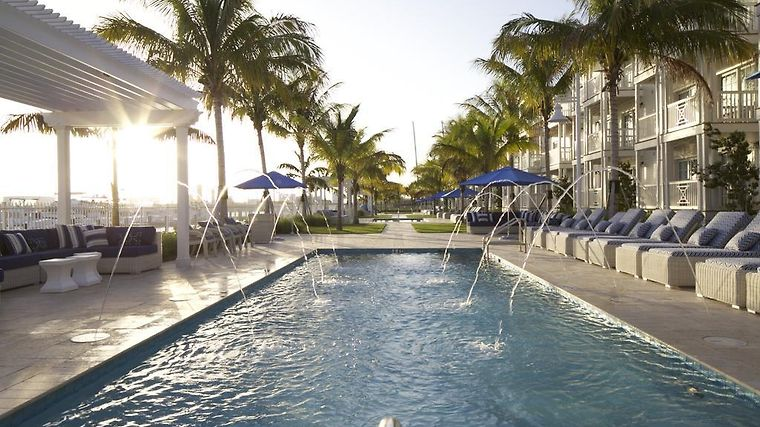 °HOTEL OCEANS EDGE KEY WEST, FL 4* (United States)   From US$ 278 | BOOKED