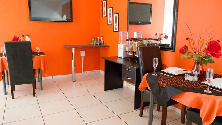 Lapologa Bed And Breakfast photos Exterior Hotel information