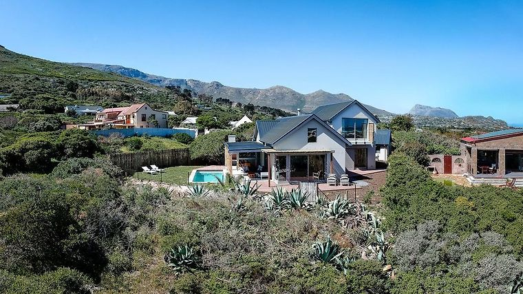 Willow Beach House Noordhoek South Africa Booked