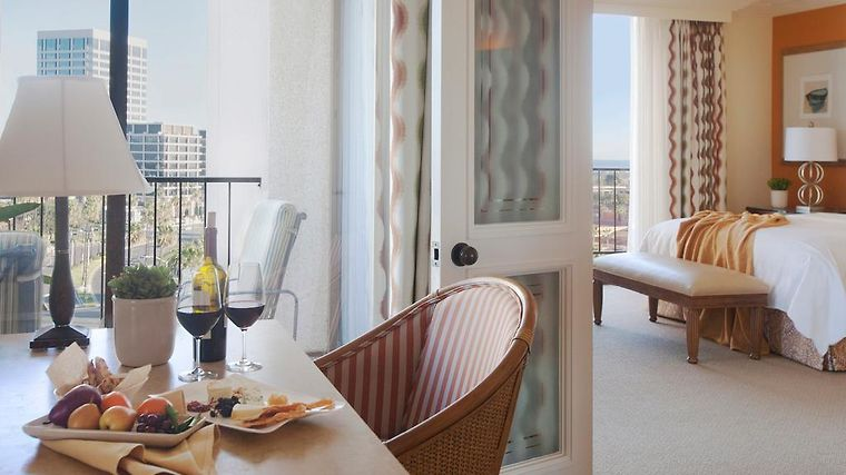 °ISLAND HOTEL NEWPORT BEACH, CA 5* (United States)   From US$ 278 | BOOKED
