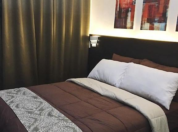 3J'S SUITE STAYCATION TAGAYTAY CITY (Philippines) - from US