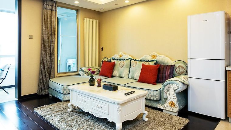 Beijing Seeker Apartments China Booked