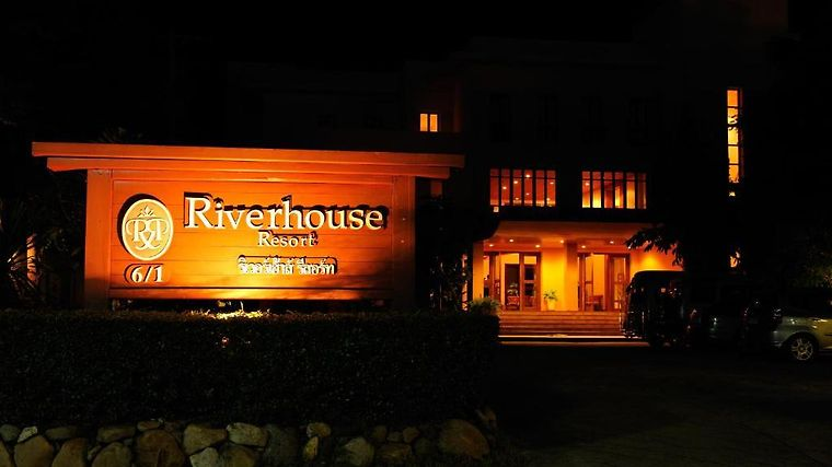 River House Resort Exterior Hotel information