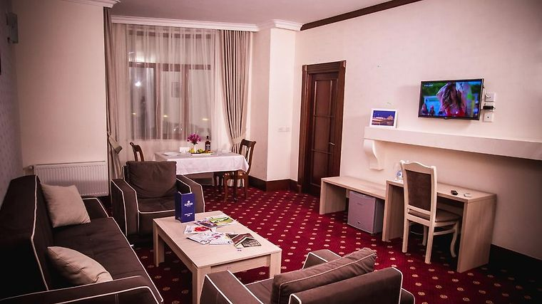 HOTEL HAPPY INN BAKU 4* (Azerbaijan) - from US$ 60 | BOOKED