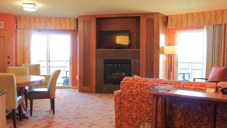 Hotel Canaan Valley Resort And Conference Center Davis Wv 2 United States From Us 170 Booked
