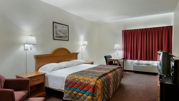 °HOTEL RED ROOF INN OCALA, FL 3* (United States)   From US$ 119 | BOOKED