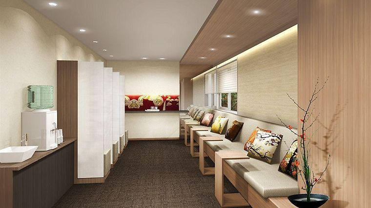 °MITSUI GARDEN HOTEL KYOTO SHINMACHI BETTEI KYOTO 4* (Japan)   From US$ 308    BOOKED
