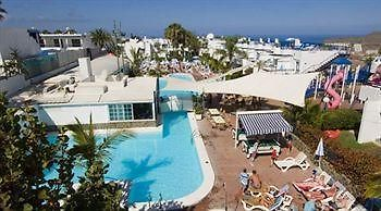 °HOTEL EDEN APARTMENTS PUERTO RICO (GRAN CANARIA) 3* (Spain)   From US$ 770  | BOOKED