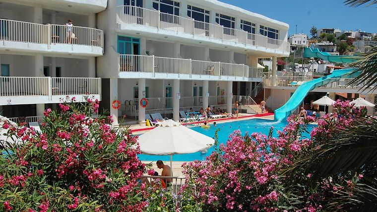 Royal Panacea Hotel Bodrum 4 Turkey From Us 66 Booked