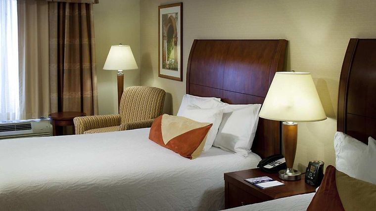 °HOTEL HILTON GARDEN INN NAPERVILLE/WARRENVILLE, IL 3* (United States)    From US$ 161   BOOKED
