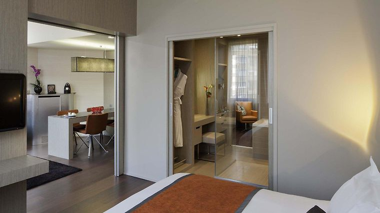 HOTEL PULLMAN TOULOUSE CENTRE TOULOUSE 5* (France) - from US$ 223 ...