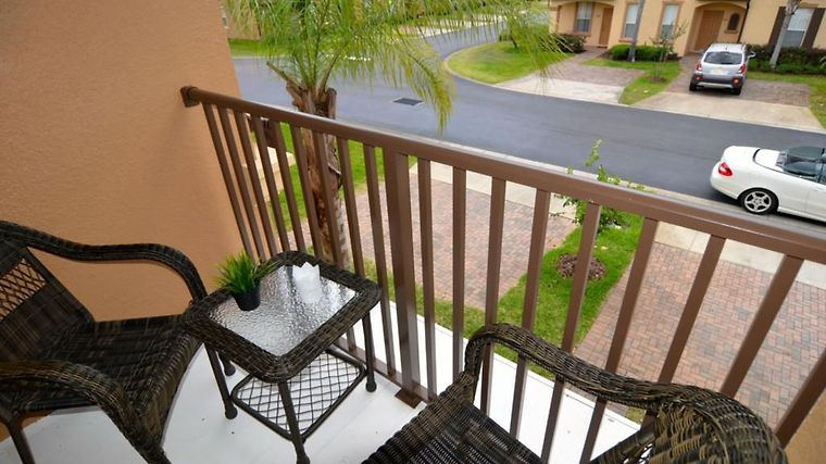 Hotel Regal Palms Resort Spa 3 Bedroom Townhome Citrus Ridge Fl