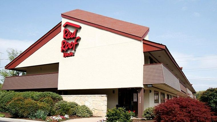 °HOTEL RED ROOF INN RICHMOND SOUTH RICHMOND, VA 2* (United States)   From  US$ 64 | BOOKED